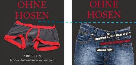 Ohne Hosen Wiley Verlag